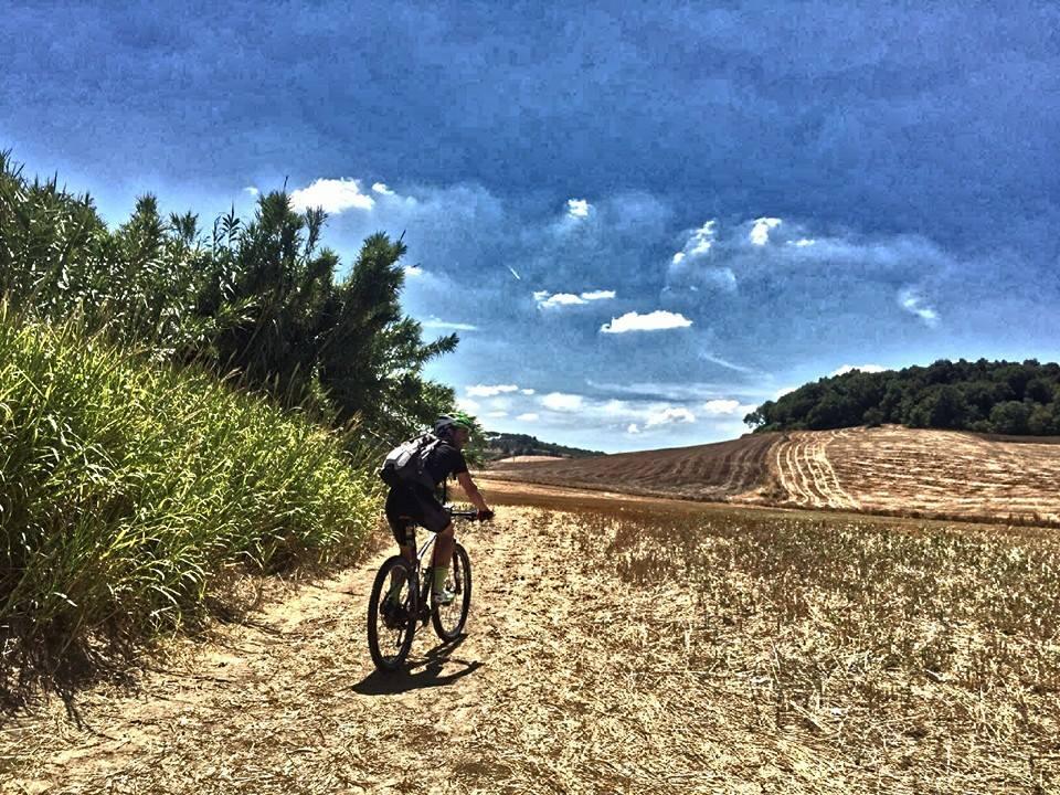 Una giornata in Bici: Into the Wild Maremma